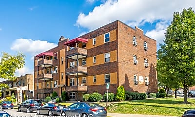 Building, 5731 Ellsworth Ave, 0