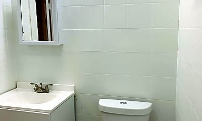 Bathroom, 1705 Frank St, 2
