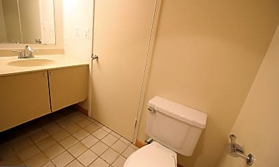 Bathroom, 3 Washington Cir NW 704, 2