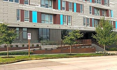 Arena District Apartments, 0