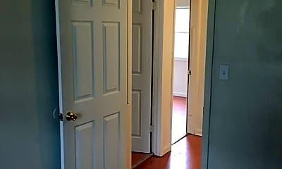 Bedroom, 4908 Genesee Ave, 2