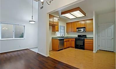 Kitchen, 1609 Barkley Ln, 1