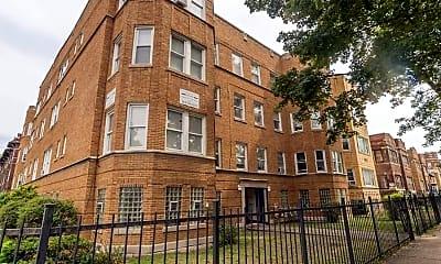 Building, 1739 E 78th St, 0