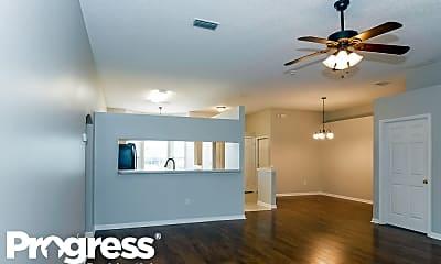 Living Room, 3111 Brook Haven Ct, 1