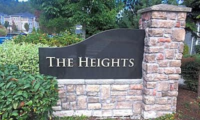 The Heights At Ridgeview, 1