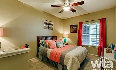 Bedroom, 8302 W Hausman Rd, 1