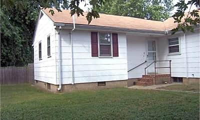 Building, 5613 N Dupont Hwy, 0