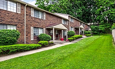 Building, Valley Brook Townhomes, 0