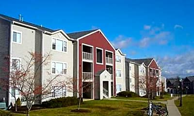 Lions Crossing Apartments, 1