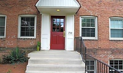 Building, 2401 Arlington Blvd 201, 0