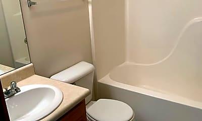 Bathroom, 2626 Hope Dr, 2