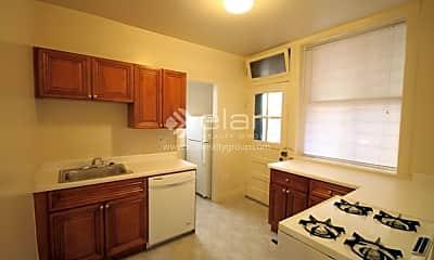 Kitchen, 5113 N Glenwood Ave, 1