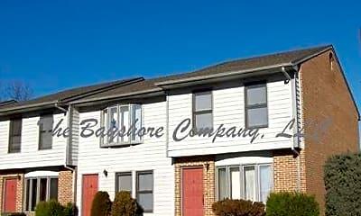 Building, 2357 Hendersonville Rd, 0