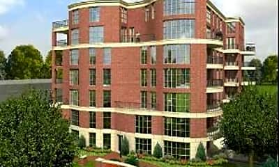Building, 520 S Washington St 604, 1