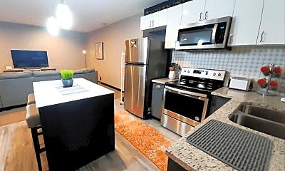 Kitchen, 9419 Lamar Ave, 1