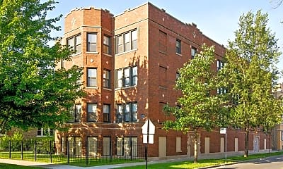 Building, 8259 S Elizabeth Street, 0