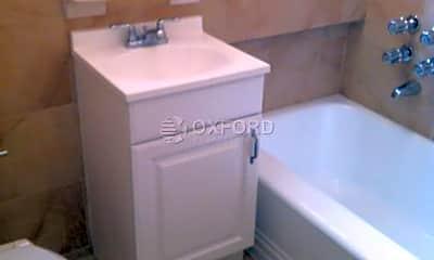 Bathroom, 58 E 8th St, 1