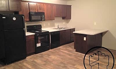 Kitchen, 755 E 125 N, 1