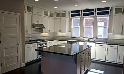 Kitchen, 1510 Shore Drive, 2