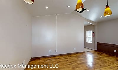 Living Room, 3016 3rd St NW, 2
