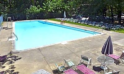 Pool, Somerset At Towson, 2