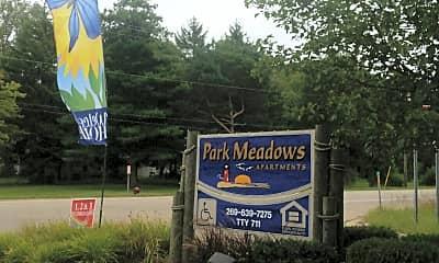 Park Meadows Apartments, 1