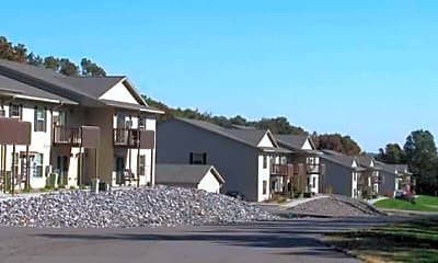 Timber Ridge, 1