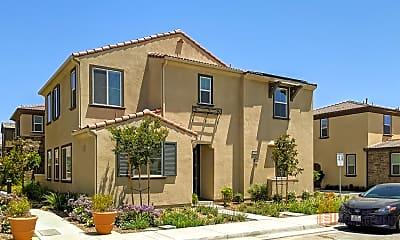 Building, 7155 Montecito Ln, 2