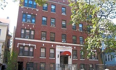 Building, 343 Fairmount Ave, 2