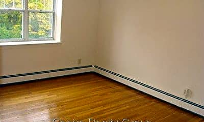 Bedroom, 483 Centre St, 1