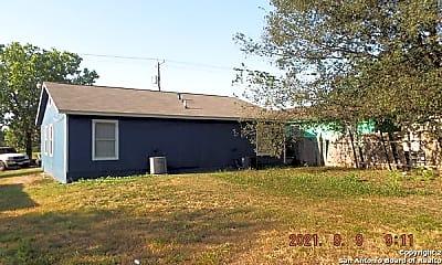 Building, 551 J St, 2