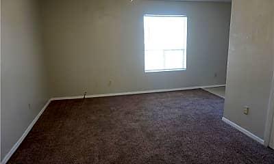 Living Room, 2808 Cypress Bend Cir C, 1