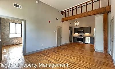 Living Room, 806 Green Ave, 0