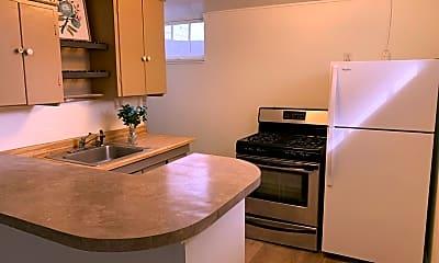 Kitchen, 806 Osage St, 0