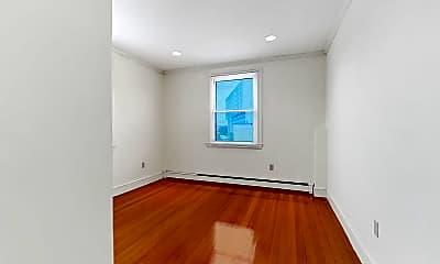 Bedroom, 457 Centre Street, Unit 307, 1