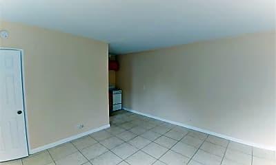 Bedroom, 3300 Broadway Ave, 2