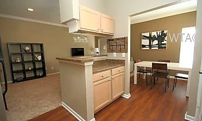 Kitchen, 1001 Leah Avenue, 1