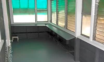 Patio / Deck, 14 Powder House Terrace, 2