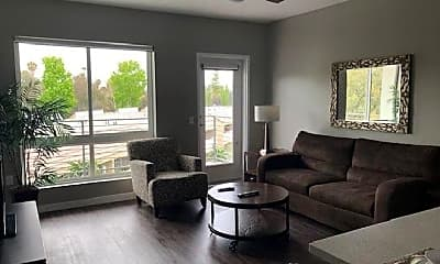 Living Room, 2420 Cardinal Dr, 1