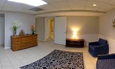 Living Room, Room for Rent -  close to Gwinnett Park, 2