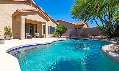 Pool, 22629 N 43rd Pl, 1