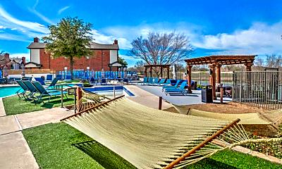 Pool, 2803 Riverside Pkwy, 2