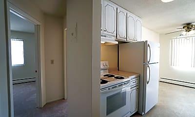 Kitchen, Bellaire Estates, 0