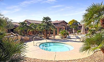 Pool, 11500 E Cochise Dr 2084, 2