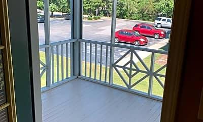 Patio / Deck, 1474 Golf Terrace Blvd, 2