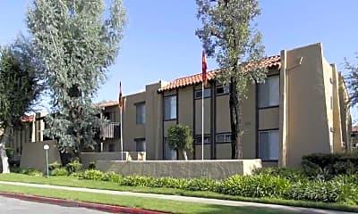 Building, Pacific Pointe, 2