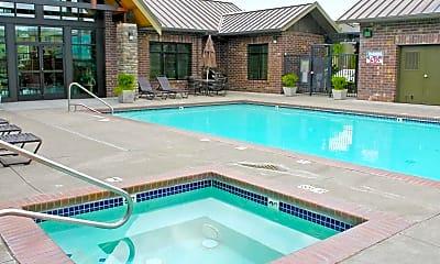 Pool, Orenco Gardens, 0
