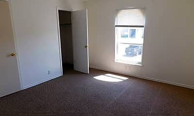Living Room, 6240 Woodward St, 1