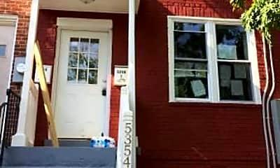 Building, 5354 Ames St NE, 2