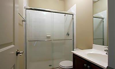 Bathroom, Chatham Square, 2